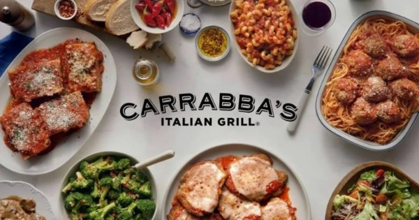 BOGO Free Lunch at Carrabba's Italian Grill