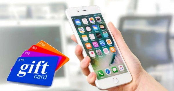 Earn a Gift Card in 1 Week with MobileXpressions – iPhone Users