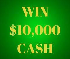 Win $10,000 Cash from Fox TV