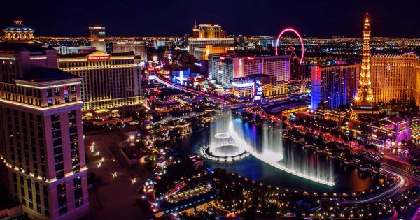 Win a $3,500 Trip for 2 to See Aerosmith in Las Vegas, NV
