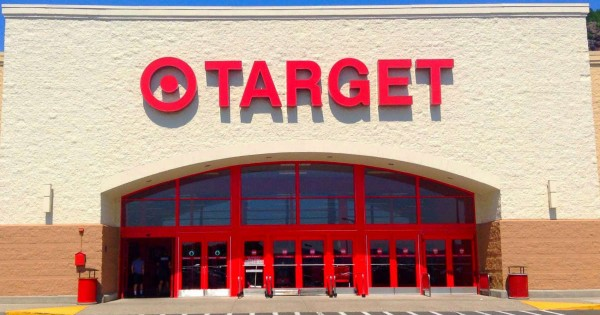 $10 Off Target Coupon for All REDcard Holders thru 2/15