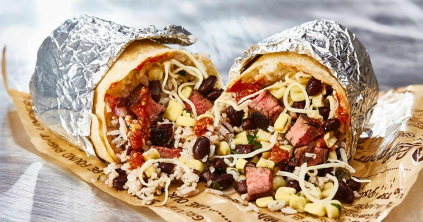 BOGO FREE Chipotle TOMORROW ONLY for Hockey Fans