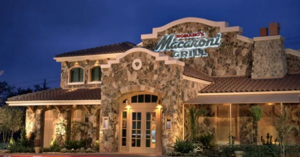 Get $10.00 Off at Macaroni Grill