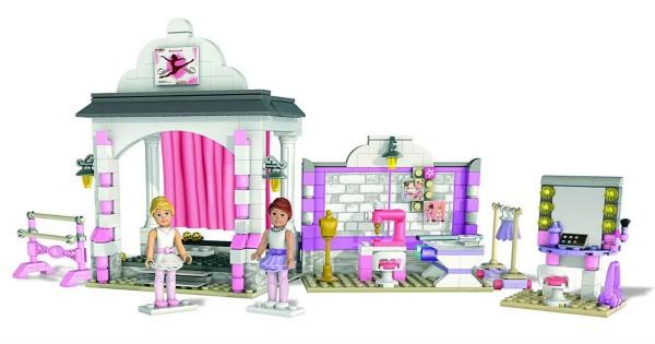 Mega Bloks American Girl Set ONLY $19.00 (Reg. $40)