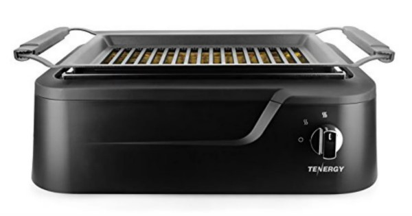 Tenergy Indoor Grill ONLY $79.99 (Reg. $180) + Free Shipping