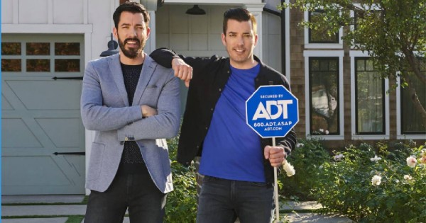 Win a $250,000 home Makeover Designed by the Scott Brothers