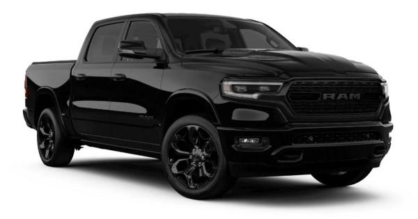 Win a $36,585 Ram Truck