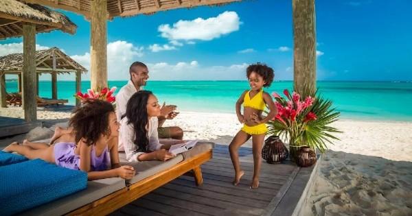 Win a $4,500 Beaches Resort Family Vacation