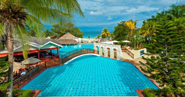 Win a Family Trip for 4 to a Beaches Resort