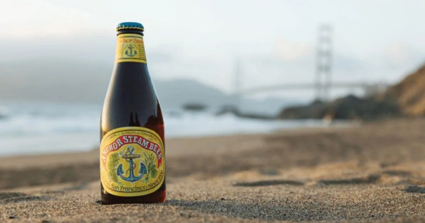 Win a Trip for 2 to San Francisco to visit Anchor Brewing