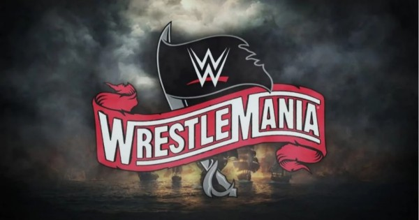 Win a Trip for 2 to WrestleMania 36 in Tampa, FL