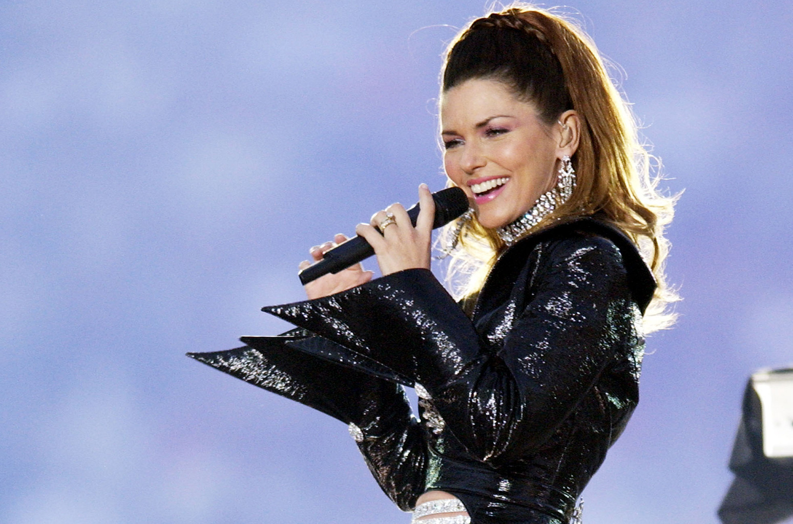 Win a trip for 2 to see Shania Twain perform in Las Vegas