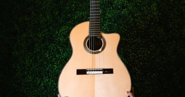 Win an $850 Cordoba Acoustic Guitar