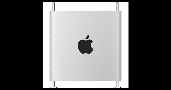 Win an Apple Mac Pro 8 with Intel Processor
