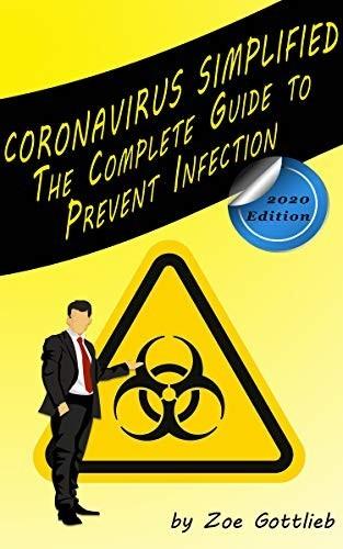 Free Coronavirus Simplified Kindle eBook