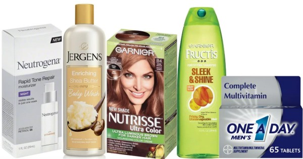 Over $107 in New Coupons to Print – Lots of Favorite Brands