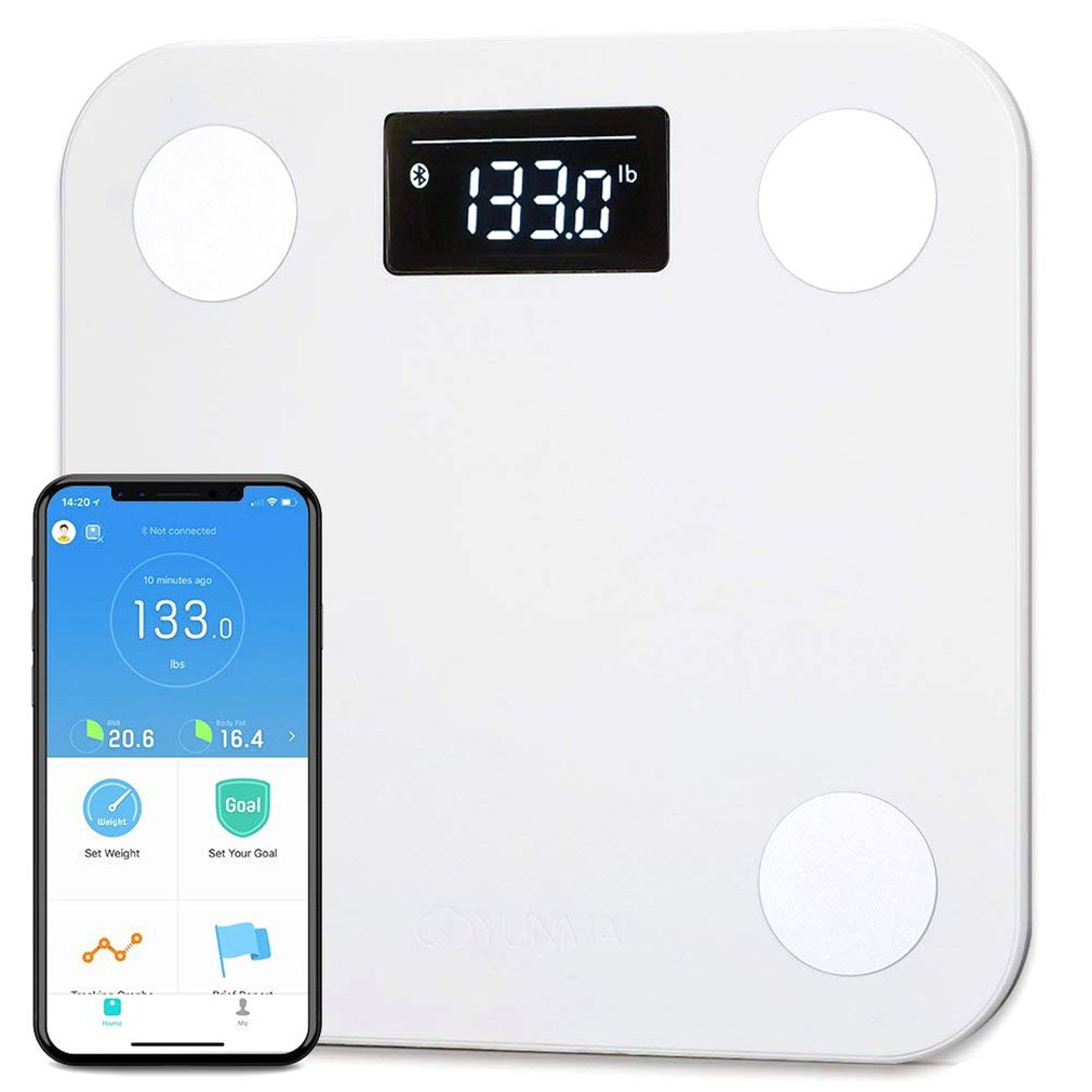 Amazon- Save up to 40% on Smart Bluetooth Scales
