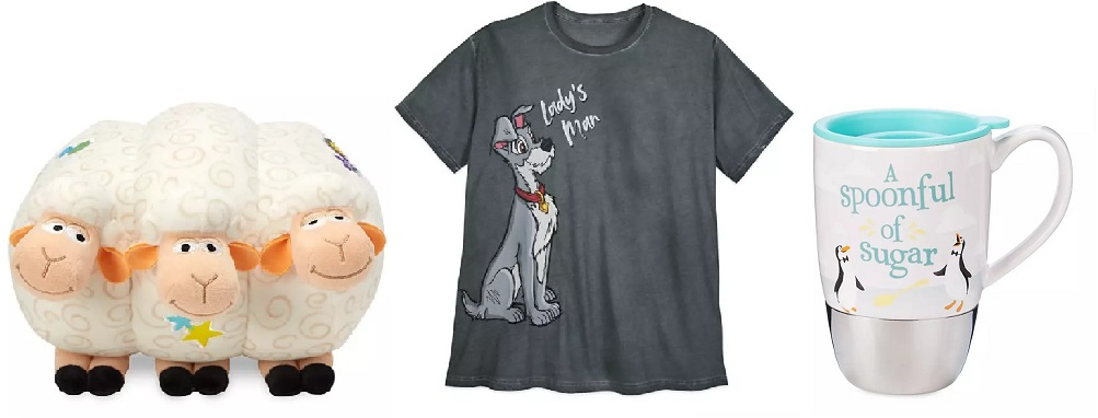 Save Up To 40% At ShopDisney For a Limited Time Only