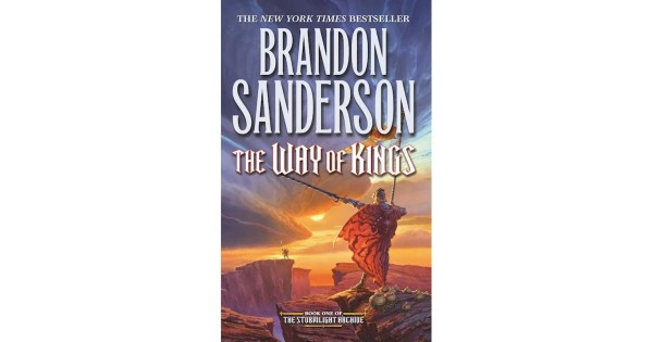 Free The Way of Kings eBook