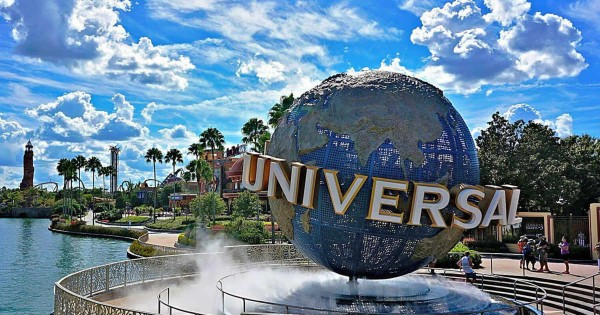 Win a $13,000 Trip to Universal Studios + 130 Instant Winners