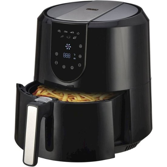 Emerald – 5.5qt Air Fryer Only $39.99 Was $89.99