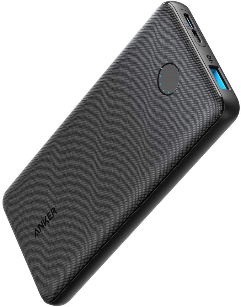 Anker Power Bank – Ultra Slim Portable Charger Only $15.39 (Was $31.99)