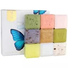 Ecstacy Soaps