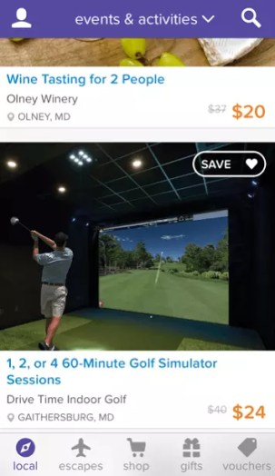 best local deals apps