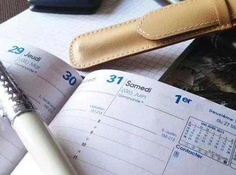 financial resolutions