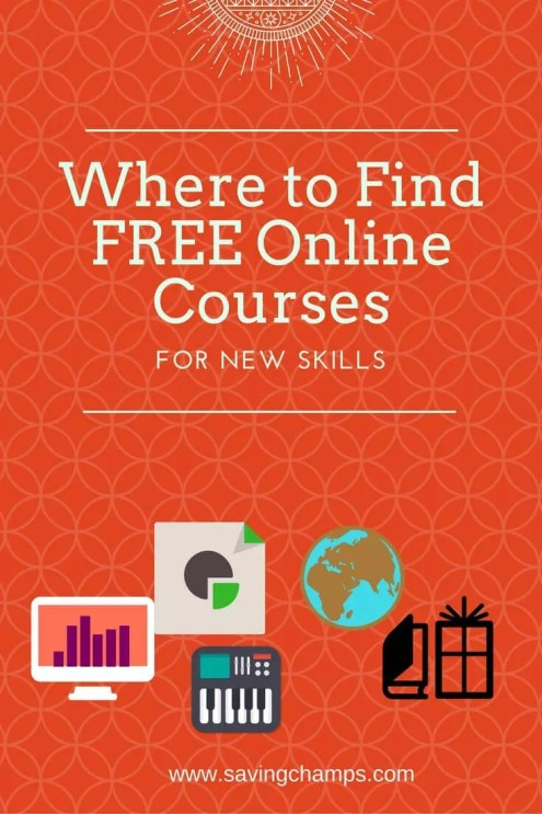 Best free online courses