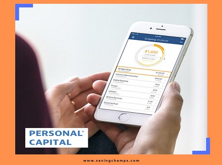 Personal Capital: A Free Reliable Financial Tool to Manage Money