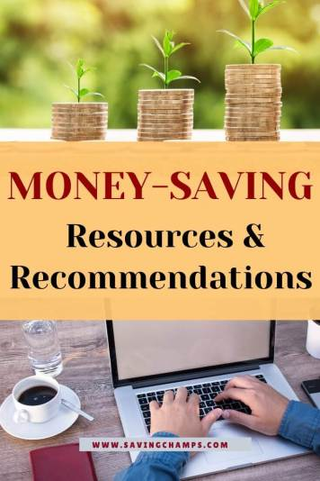 Free Online Saving Resources
