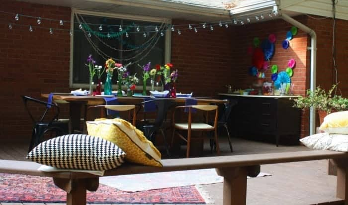 How To Impress Your Guests With A Backyard Bbq Birthday