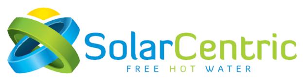 Solar Centric Logo