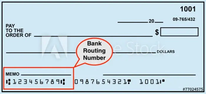 chase bank routing number beaumont texas
