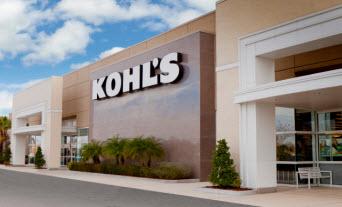 Kohls Store Image