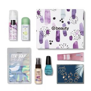 Target | May Beauty Box Only $7
