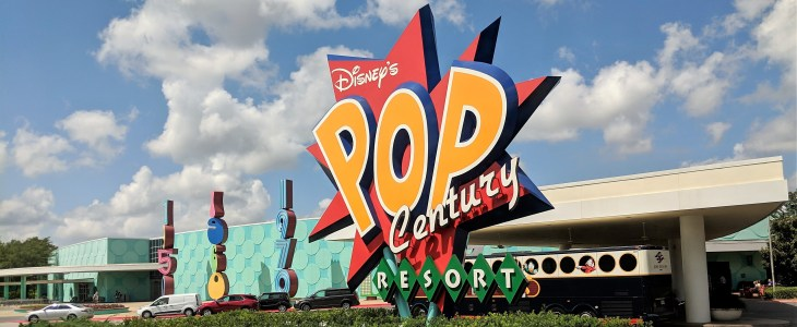 Disney parking fee increase