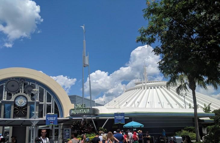 When will Disney Reopen