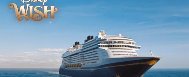 Disney Wish Cruise