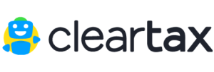 Clear Tax Logo