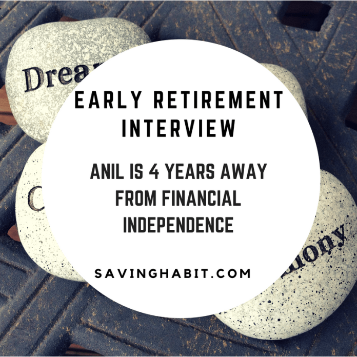 Early retirement India
