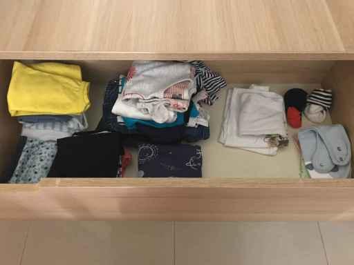 Kabir's Capsule Wardrobe