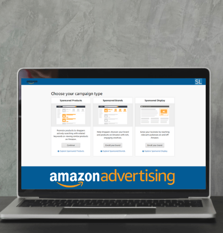 Amazon Advertising Management