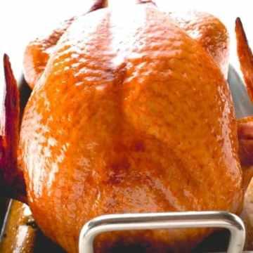 Roast a Turkey