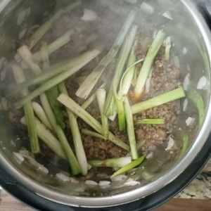 Instant Pot Asian Beef