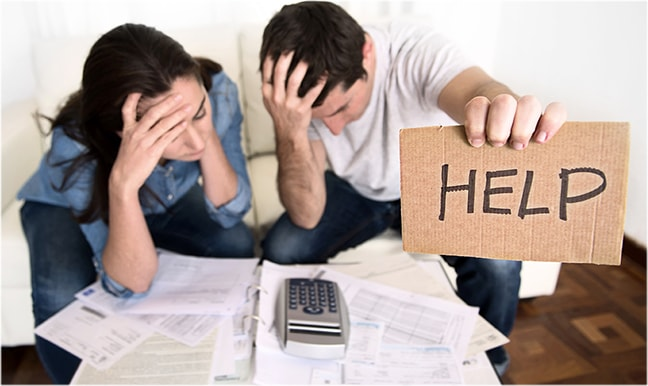 dr 02 Find The Best Debt Relief Option For You