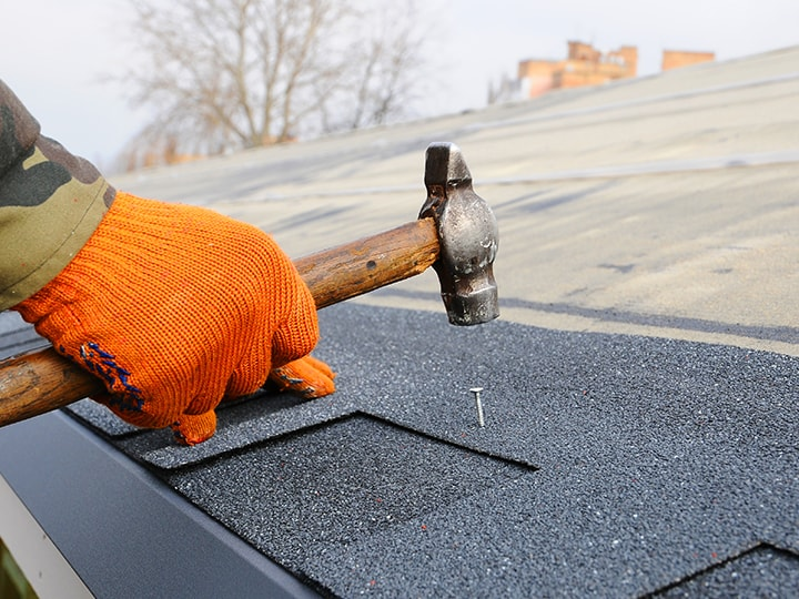 roofing Home Improvements Upgrades