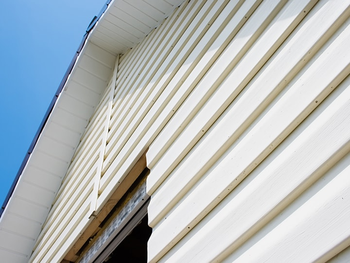 siding Home Improvement