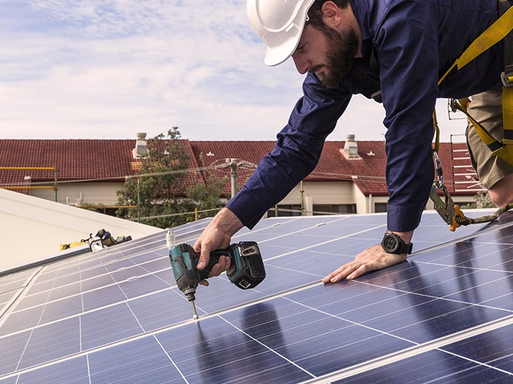 solar systems Home Improvements Upgrades